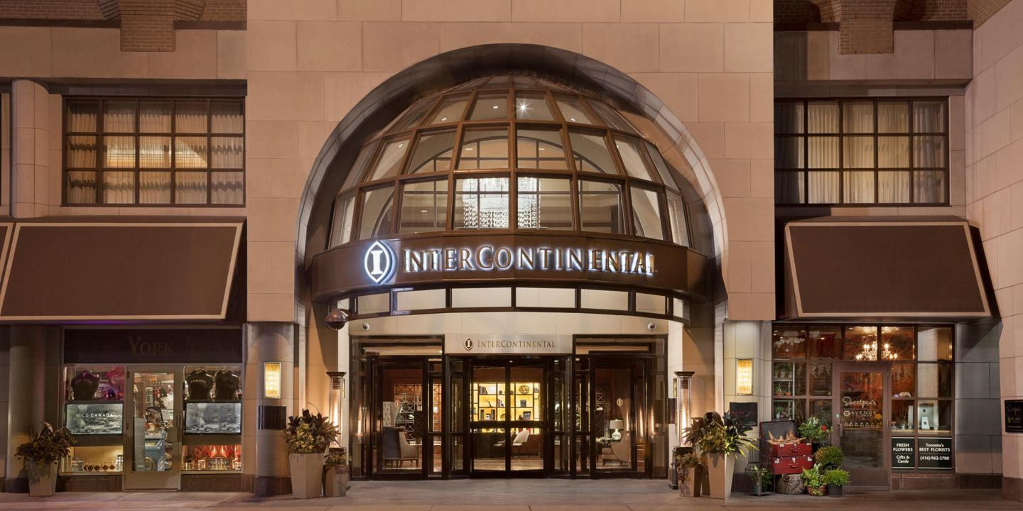 InterContinental Toronto Yorkville reviews, opinions and consumer feedback