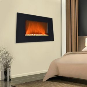 "Golden Vantage GV-510EP 35"" Electric Fireplace Heater reviews, opinions and consumer feedback"
