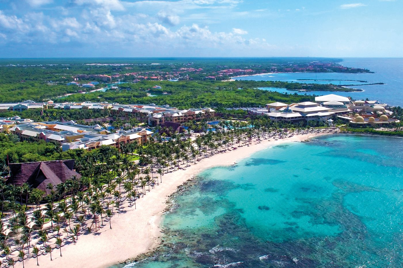 Barceló Maya Palace reviews, opinions and consumer feedback