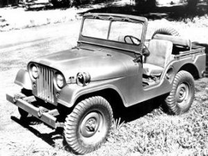 Jeep CJ5 1980 reviews, opinions and consumer feedback