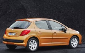 Peugeot 207 Dynamic HDi 2008 reviews, opinions and consumer feedback