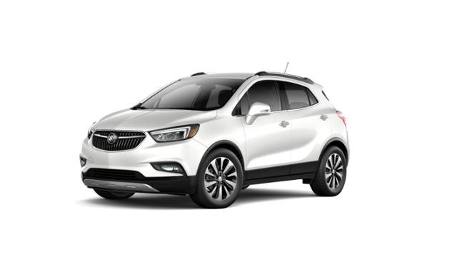 2017 Buick Encore reviews, opinions and consumer feedback