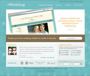 eWedding.com reviews, opinions and consumer feedback