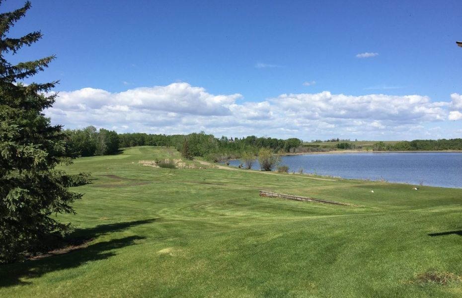 Haunted Lakes Golf Club avis, opinions et commentaires