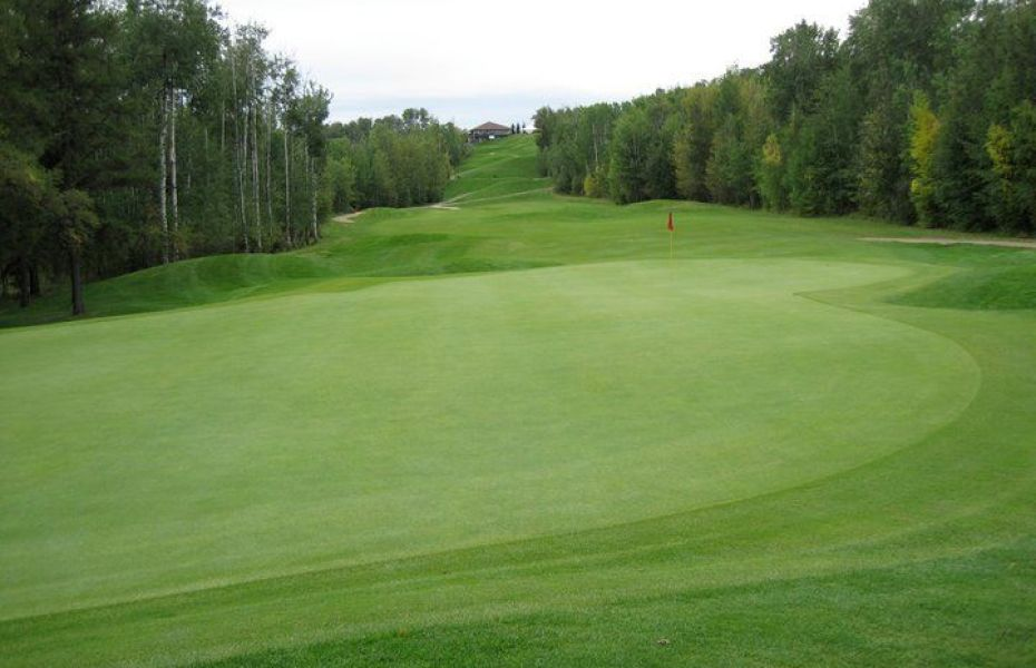 Athabasca Golf and Country Club avis, opinions et commentaires