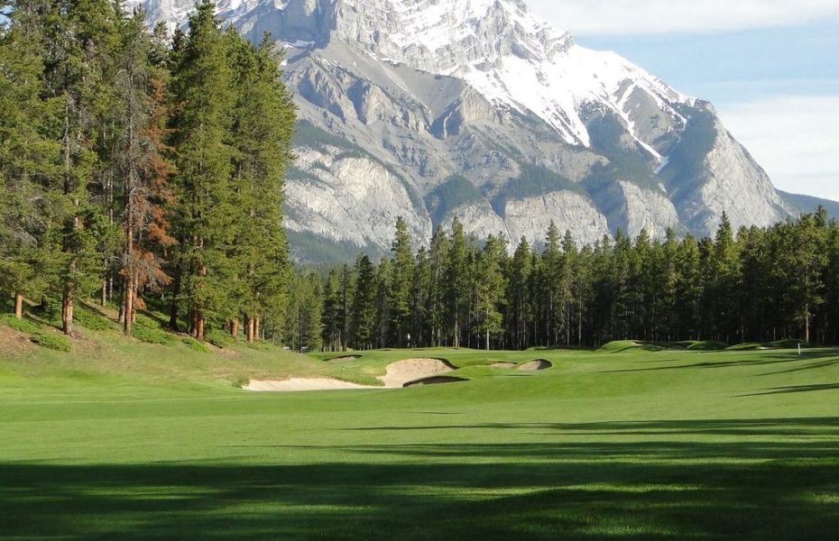 Banff Springs Golf Club - Rundle/Sulphur reviews, opinions and consumer feedback