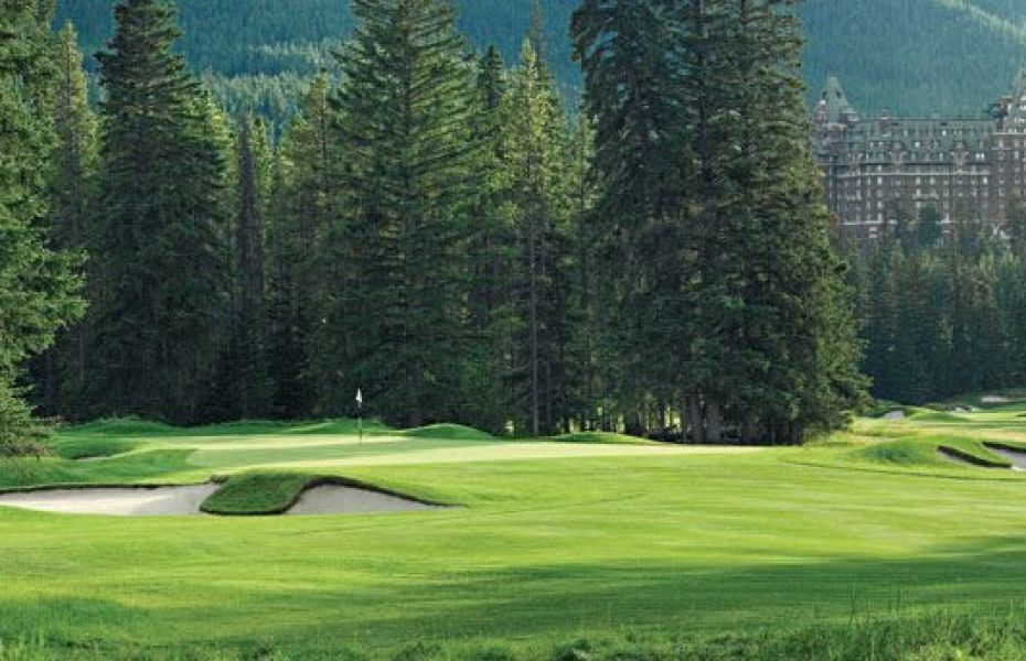Banff Springs Golf Club - Tunnel/Tunnel reviews, opinions and consumer feedback