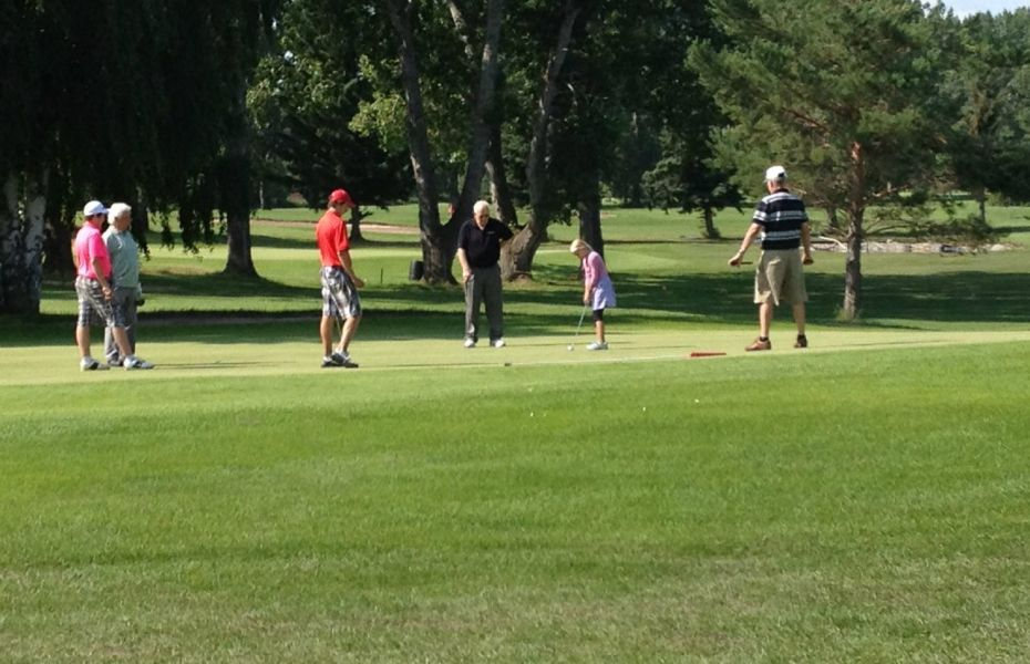Paddle River Golf and Country Club reviews, opinions and consumer feedback