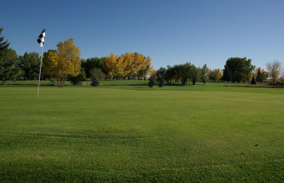 Bassano Sage and Thistle Golf Club reviews, opinions and consumer feedback