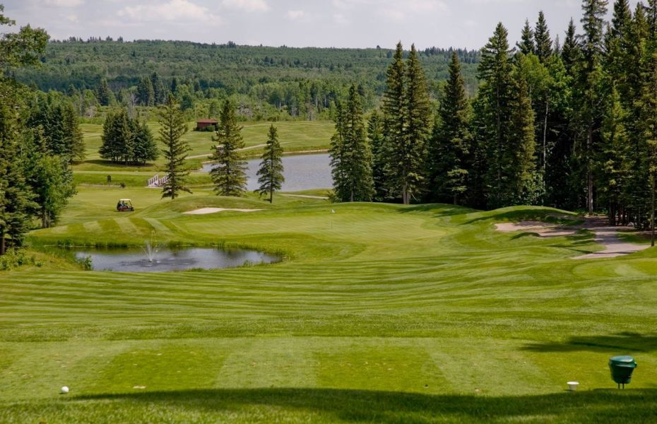 Wintergreen Golf Course reviews, opinions and consumer feedback