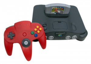 Nintendo 64 reviews, opinions and consumer feedback