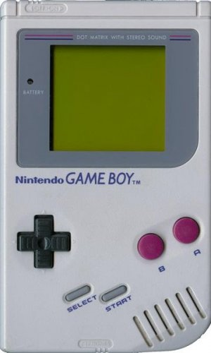 Game Boy reviews, opinions and consumer feedback