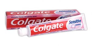 Colgate Sensitive Fresh reviews, opinions and consumer feedback