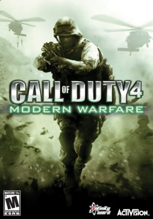 Call of Duty 4: Modern Warfare reviews, opinions and consumer feedback