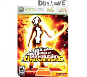 Dance Dance Revolution Universe reviews, opinions and consumer feedback