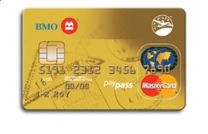 BMO Air Miles World Mastercard reviews, opinions and consumer feedback
