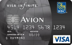 RBC Royal Bank Visa Infinite Avion reviews, opinions and consumer feedback