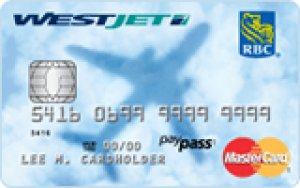 WestJet RBC World Elite MasterCard reviews, opinions and consumer feedback