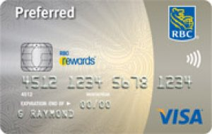 RBC Rewards Visa Preferred reviews, opinions and consumer feedback