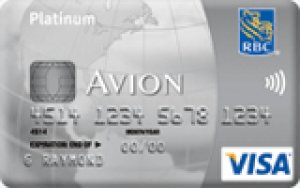 RBC Visa Platinum Avion reviews, opinions and consumer feedback