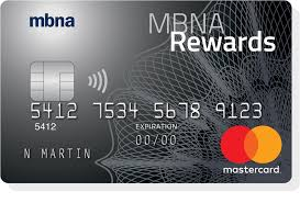 Mastercard MBNA reviews, opinions and consumer feedback
