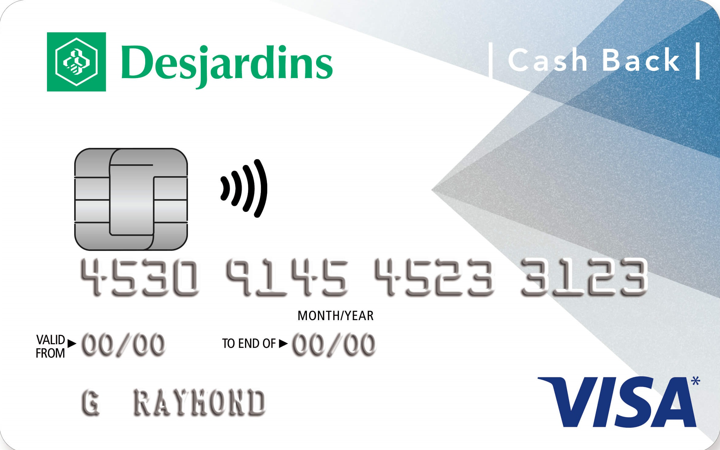 Desjardins Cash Back reviews, opinions and consumer feedback