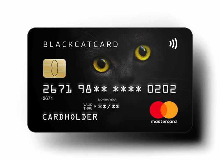 Blackcatcard reviews, opinions and consumer feedback