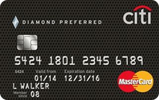 Citi Diamond Preferred reviews, opinions and consumer feedback