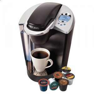 Keurig Single Serve Coffee Maker (KUB60) avis, opinions et commentaires