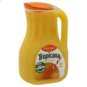 Tropicana Pure Premium Original Orange Juice No Pulp recenzii, opinii și păreri
