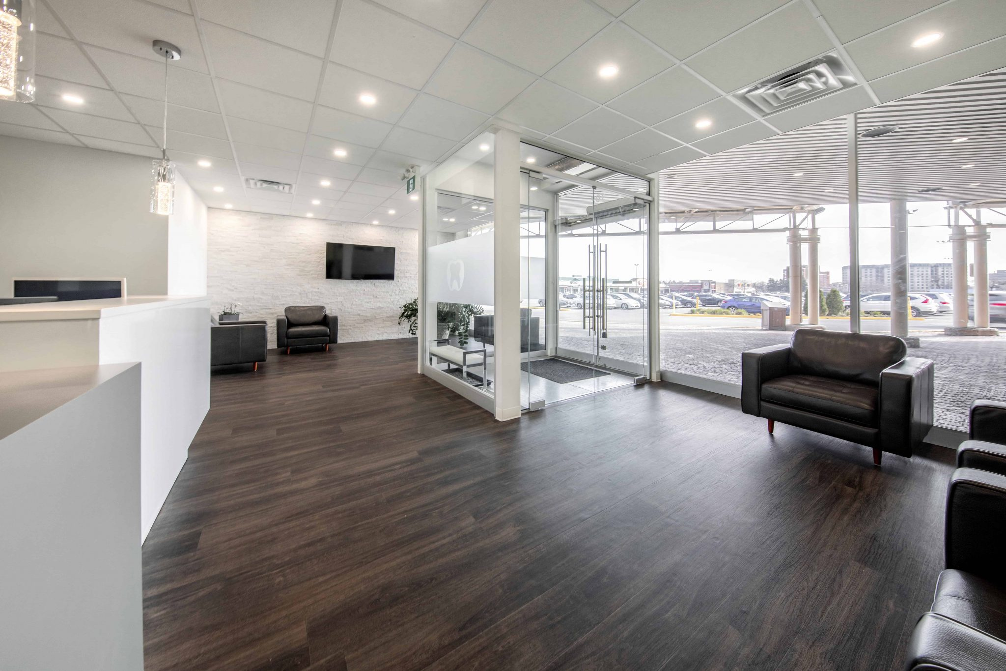 West Island Dental Clinic avis, opinions et commentaires