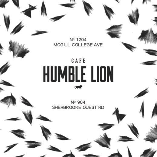 Café Humble Lion (McGill Collège) reviews, opinions and consumer feedback