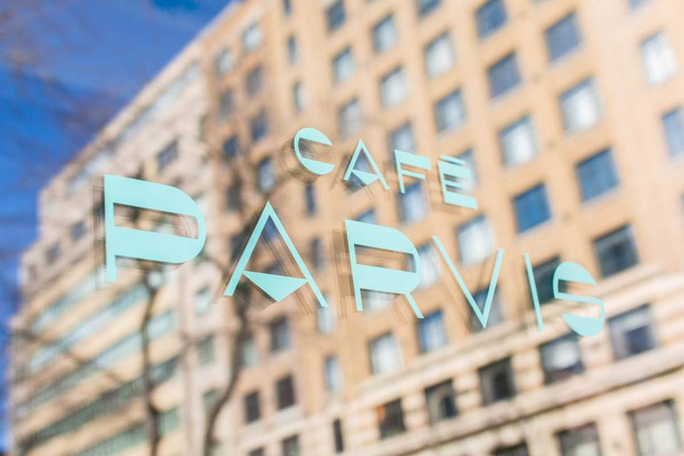 Café Parvis reviews, opinions and consumer feedback