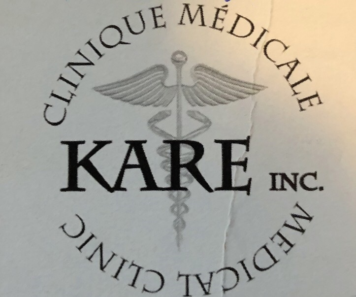 Clinique Médicale Kare reviews, opinions and consumer feedback