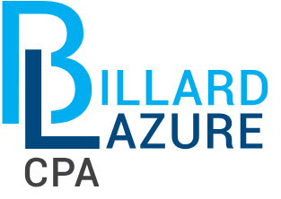 Billard Lazure CPA Inc reviews, opinions and consumer feedback