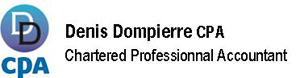 Dompierre Denis CPA reviews, opinions and consumer feedback
