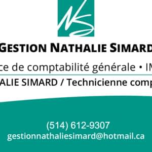 Gestion Nathalie Simard reviews, opinions and consumer feedback