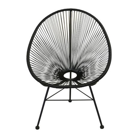 Acapulco chair reviews, opinions and consumer feedback