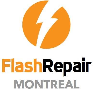 Flash Repair West Island avis, opinions et commentaires