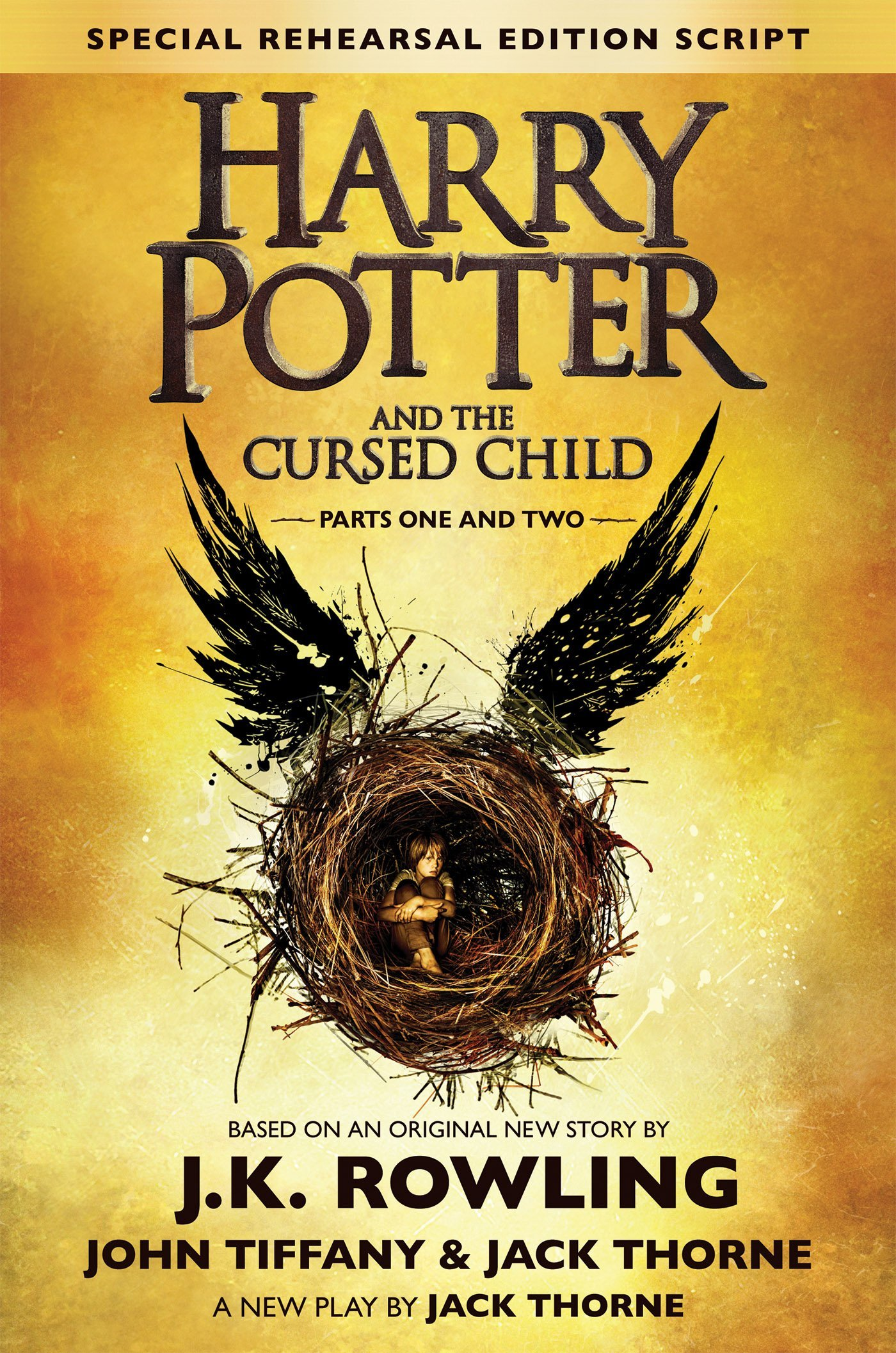 Harry Potter and The Cursed Child reviews, opinions and consumer feedback