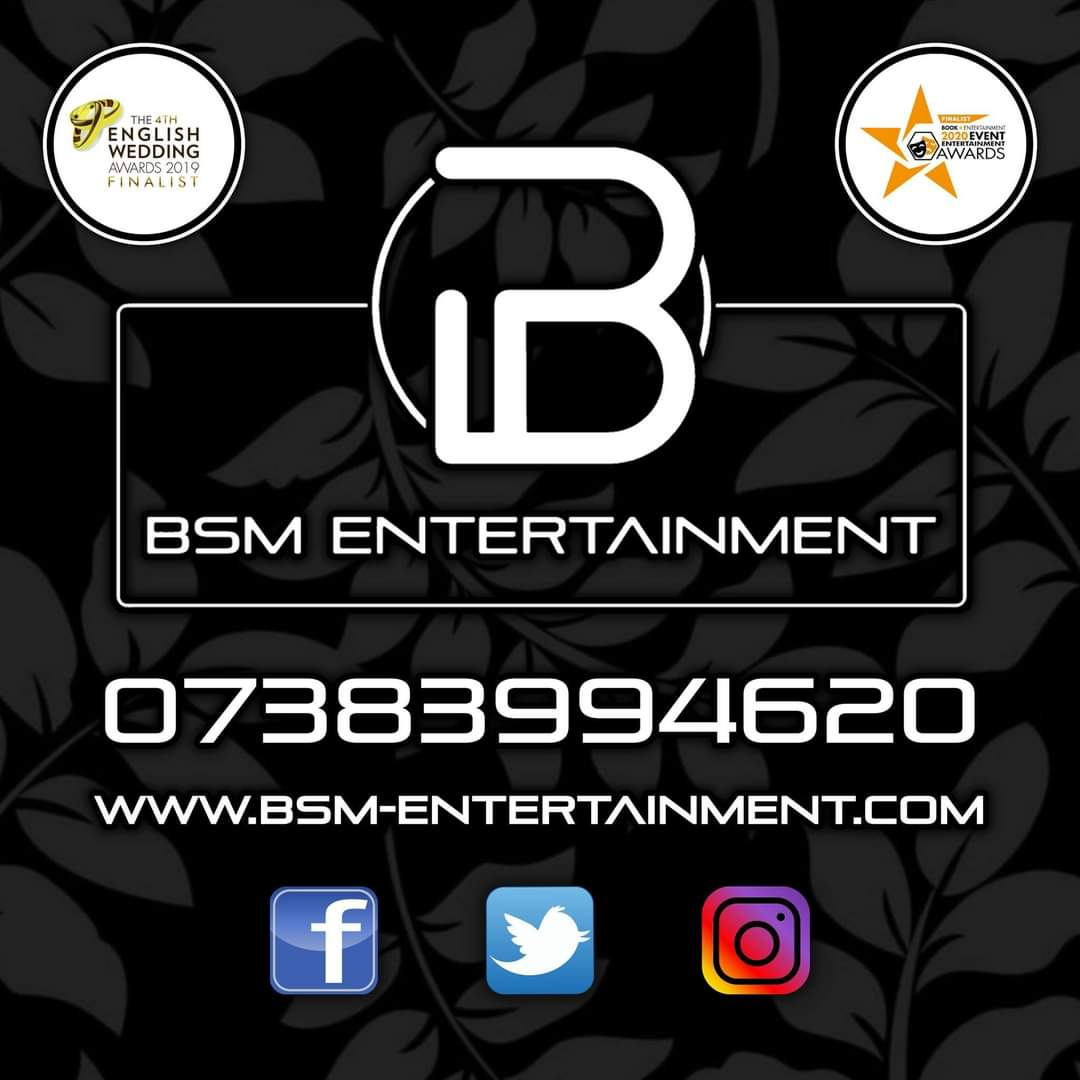 BSM Entertainment Ltd reviews, opinions and consumer feedback