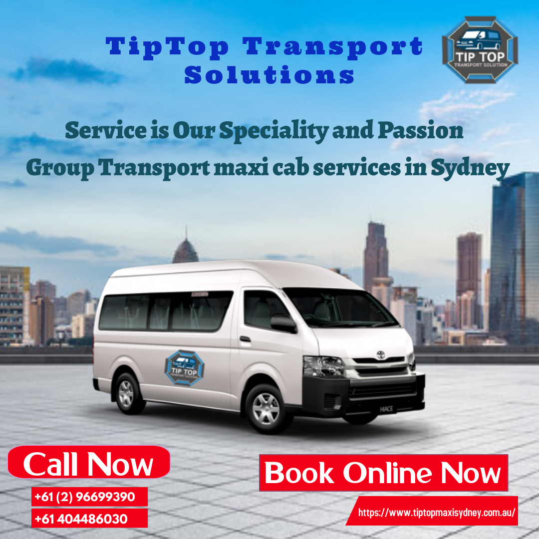 TipTop Transport Solutions reviews, opinions and consumer feedback