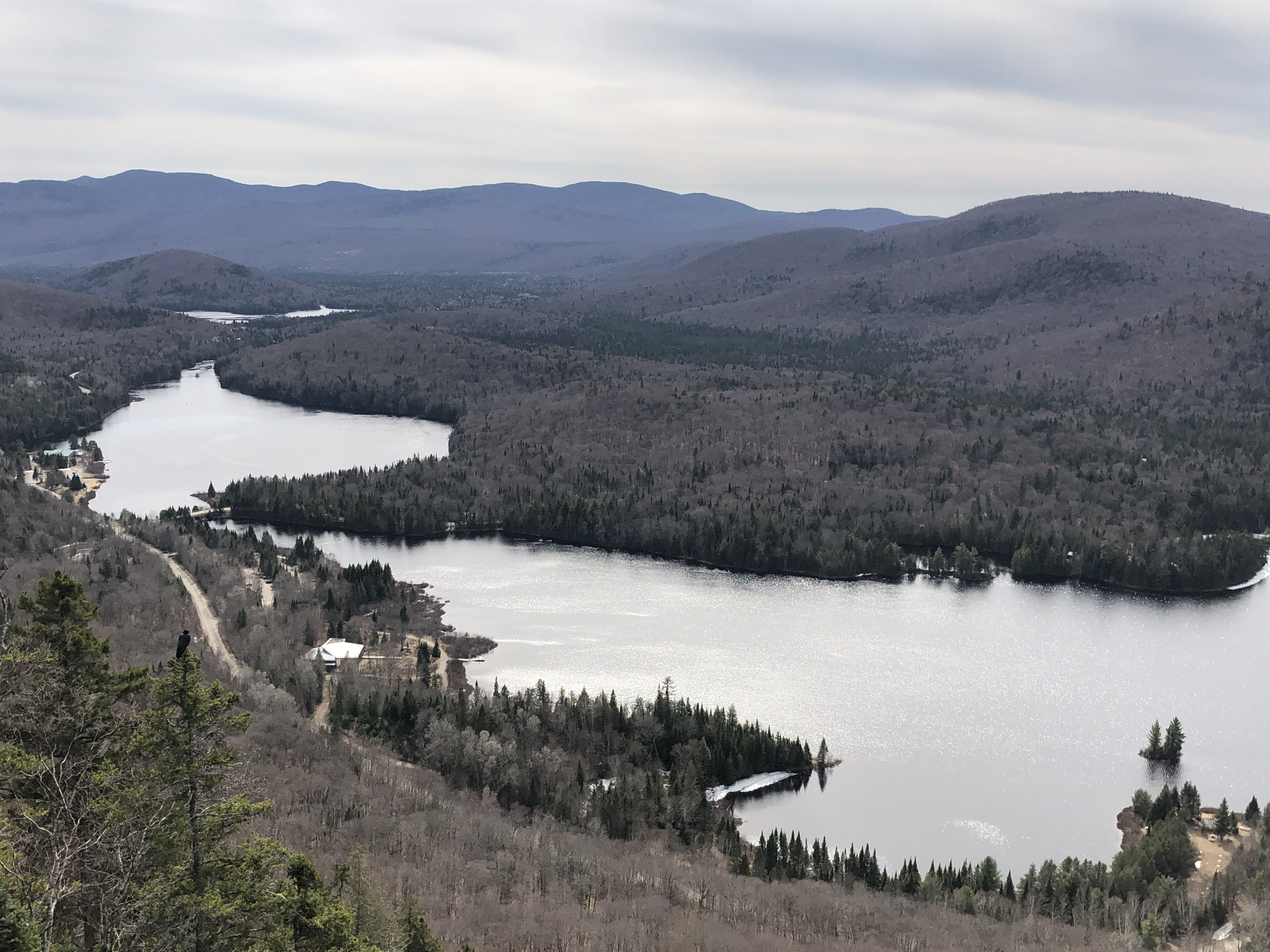 La Roche, Mont-Tremblant National Park reviews, opinions and consumer feedback