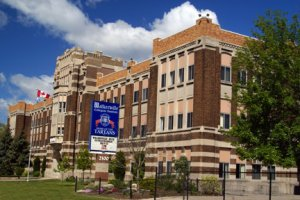 Walkerville Collegiate avis, opinions et commentaires