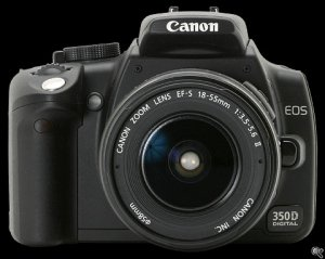 Canon EOS Rebel XT reviews, opinions and consumer feedback